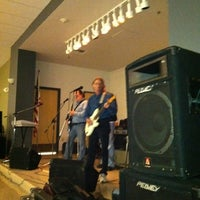 Photo taken at VFW Hall Post 2593 by debi a. on 2/12/2012