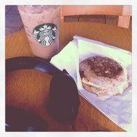 Photo taken at Starbucks by Ryan M. on 2/25/2012