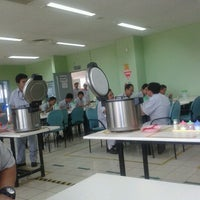 Photo taken at Canteen West Welding PT. TMMIN Karawang Plant by Don P. on 5/24/2012