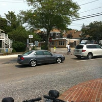 Photo taken at Provincetown House Of Pizza by John W. on 7/19/2011