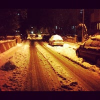 Photo taken at Erenköy by Duygu H. on 2/1/2012