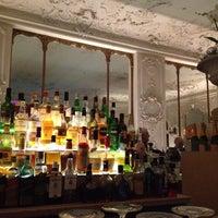 Das Foto wurde bei Falk's Bar von Klaas H. am 12/24/2011 aufgenommen