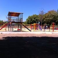 9/7/2011 tarihinde Aline P.ziyaretçi tarafından Parquinho 115 Norte'de çekilen fotoğraf