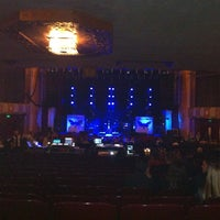 Photo prise au Paramount Theatre par Keith H. le5/20/2012