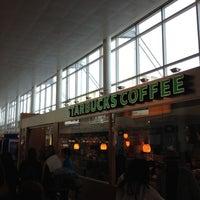 Photo taken at Starbucks by Jan M. on 5/1/2012
