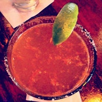 Photo taken at Cha-Cha's Cocina Mexicana by Erika D. on 7/26/2012