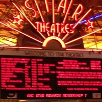 Photo taken at AMC Star Great Lakes 25 by Dawn on 9/1/2012