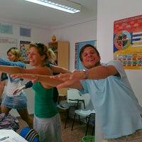 Foto tomada en Colegio Internacional Alicante, Spanish Language School por Isabel A. el 5/20/2012
