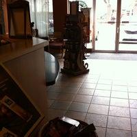 Photo taken at Starbucks by Rick Y. on 2/21/2011