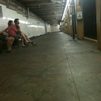 Photo taken at MTA Subway - 7th Ave (B/Q) by Edbury E. on 7/16/2011