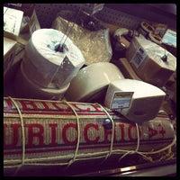 Photo taken at Mandola's Italian Market by Ryan H. on 11/6/2011
