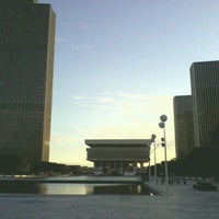 Photo prise au Empire State Plaza par Dan B. le9/17/2011