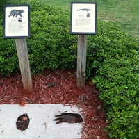 Photo taken at Florida Welcome Center (US 231) by Elizabeth W. on 7/10/2011