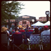 Photo taken at lowell summer music series! by Leesa C. on 8/4/2012