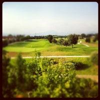 Foto scattata a Active Hotel Paradiso & Golf da Giacomo il 7/29/2012