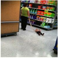 Photo taken at ShopRite by Jackie M. on 5/26/2012