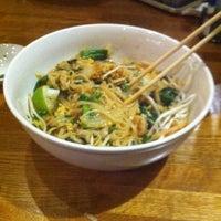 Foto scattata a Doc Chey's Noodle House da Tameeka B. il 12/14/2011