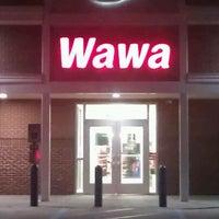 Photo taken at Wawa by BoB L. on 2/3/2012