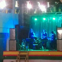 Photo taken at Bar Cera by José Luis C. on 8/20/2012