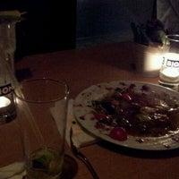 Das Foto wurde bei Tapasita cafe & bar von Nobuya K. am 11/19/2011 aufgenommen
