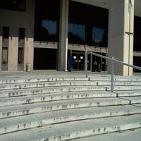Photo taken at Baltimore County Courts Building by Niya M. on 8/16/2012