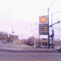 Photo taken at Shell by Dulce R. on 12/17/2011