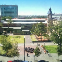 Photo taken at South Australian Museum by Greg B. on 1/15/2012