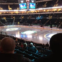 Photo taken at MTS Centre by Roberta R. on 11/30/2011