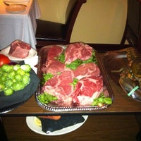Photo taken at Morton's the Steakhouse by Bionic Ben (. on 8/16/2011