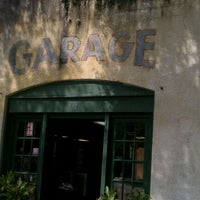 Photo taken at The Garage In Micanopy by Boots and Bandana G. on 9/17/2011