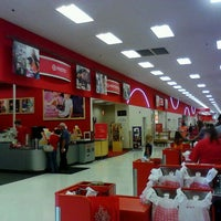 Photo taken at SuperTarget by Anthony A. on 10/15/2011