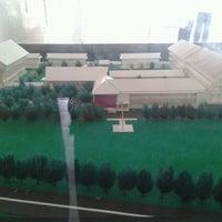 Photo taken at Fakultas Ekonomi Unsyiah by Ann F. on 8/8/2012
