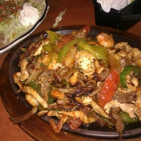"""Photo taken at Chips N Salsa by """"Chef"""" D. on 8/26/2012"""