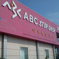 Photo taken at ABC Stop Over by DongHo W. on 8/5/2012
