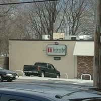 Photo taken at tedeschi's by Mike on 3/24/2012