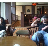 Photo taken at The Lodge At Lake Guntersville State Park by Pamela H. on 3/17/2012