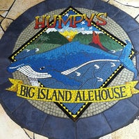Photo taken at Humpy's Big Island Alehouse by Dan K. on 9/21/2011