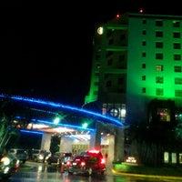 Photo taken at Micccosukee Resort & Gaming by Jenn M. on 10/8/2011