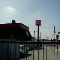Photo taken at Jack in the Box by Eric B. on 8/18/2011