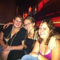 Photo taken at Stardust Lounge by Holly W. on 7/9/2011