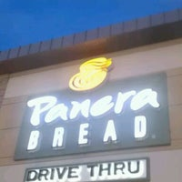 Photo taken at Panera Bread by Mistress C. on 9/24/2011