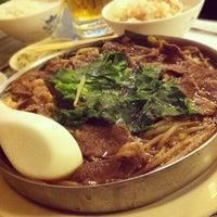 Photo taken at Aki Restaurant by Ryan on 9/7/2012