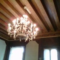 Foto scattata a Park Hotel Villa Giustinian da Felice U. il 10/9/2011