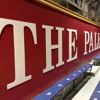 Photo taken at The Palestra by Jason B. on 11/29/2011