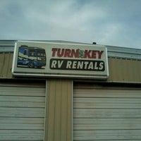 Photo taken at Turn Key RV Rentals, Inc. by Daniel V. on 6/20/2011