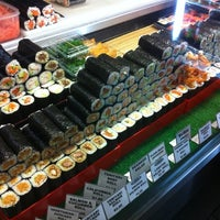 Photo taken at Sushi Monger by AorPG R. on 9/8/2011