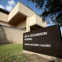 Photo taken at Sid W. Richardson Building by TCU on 8/23/2011
