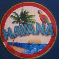 Photo taken at Havana by Serg A. on 6/11/2011