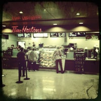 Photo taken at Tim Hortons by Mike B. on 10/22/2011