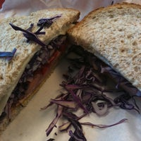 Photo taken at Laurel Market by Natasha L. on 6/3/2011
